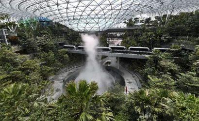 One Day Tour Singapore Dari Batam Free Jewel